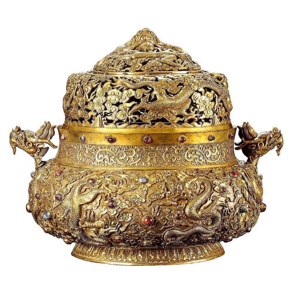 福羲国际物宝天华新加坡拍卖总成交额8.1亿港元圆满收槌