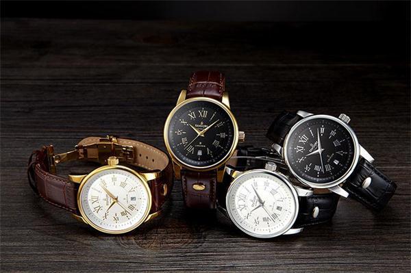 【坤格手表】坤格帮你解决给男友送圣诞礼物的难题