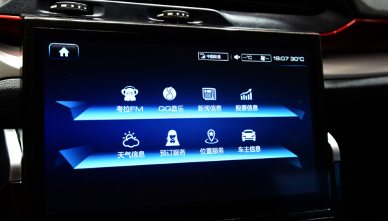 智能科技 哈弗H4、长安CS35谁才能掠得消费者芳心-焦点中国网