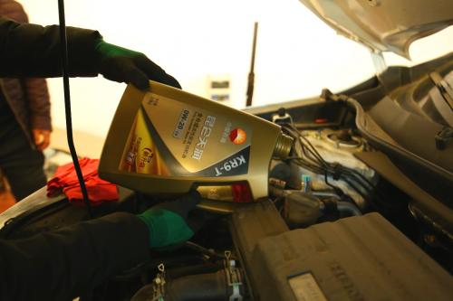 2018重磅润滑油测试白皮书发布,昆仑润滑旗下产品表现抢眼