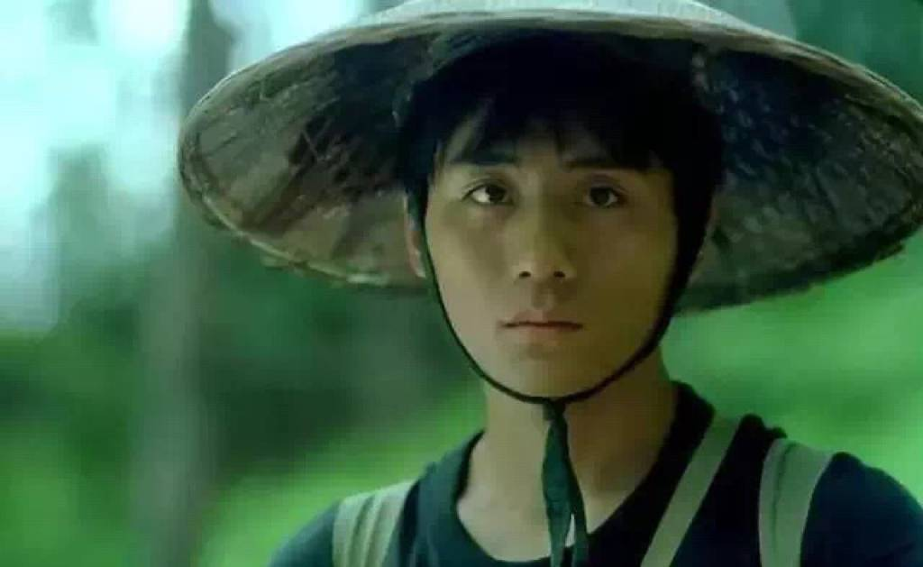 刘烨:自带瓜子背后的人生哲学