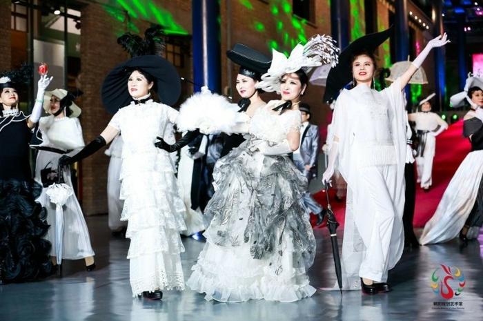 2019北京国际中老年模特大赛决赛即将开幕