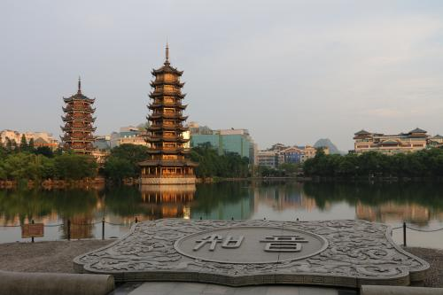 【12306】2月春节旅游,桂林本地人良心推荐攻略(价值800元)