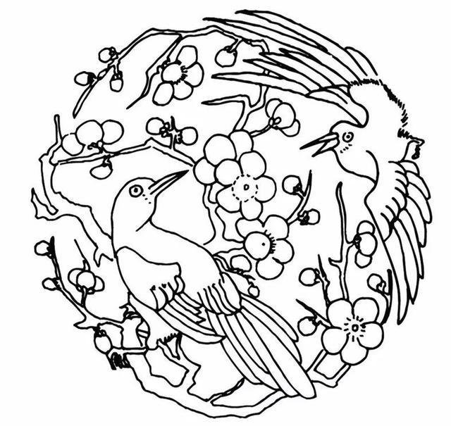 简笔画 设计 矢量 矢量图 手绘 素材 线稿 640_605