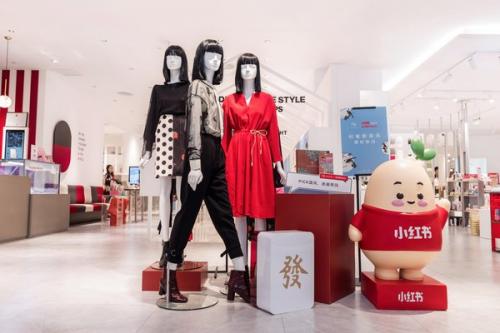 Lily商务时装2019春季国博系列