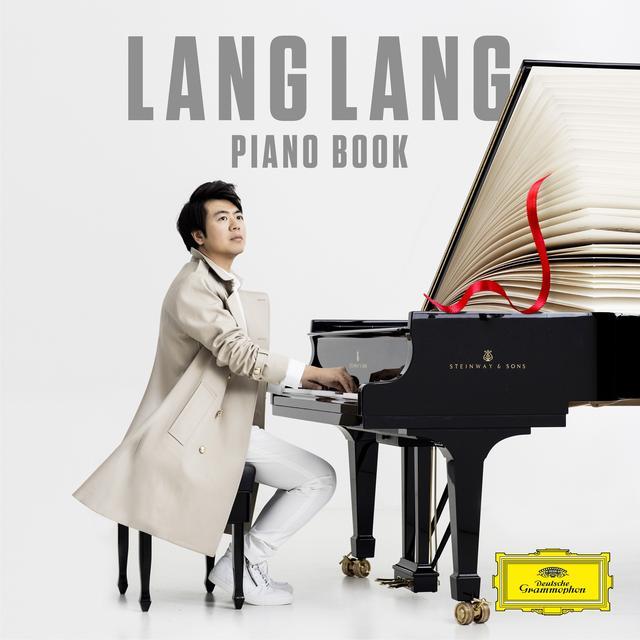 """""""当代音乐史上最炙手可热的古典钢琴艺术家""""郎朗首张新作品 《钢琴书》亚洲发布会盛大开启"""