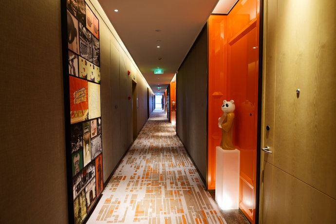 亚太首家希尔顿嘉悦里酒店,自然流淌着老成都的鲜活记忆