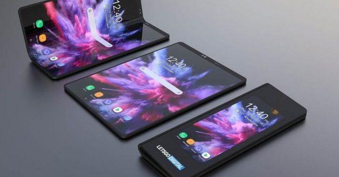 技术创新未必符合市场需求,可折叠手机或只是一阵风