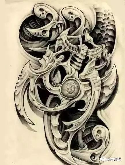 我是雕刻师=素描手稿四十五期:3d纹身雕刻素材卧室v素描衣柜效果图小图片