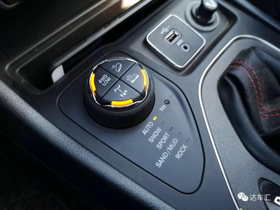 试驾自由光 寻找舒适性和越野能力的平衡点