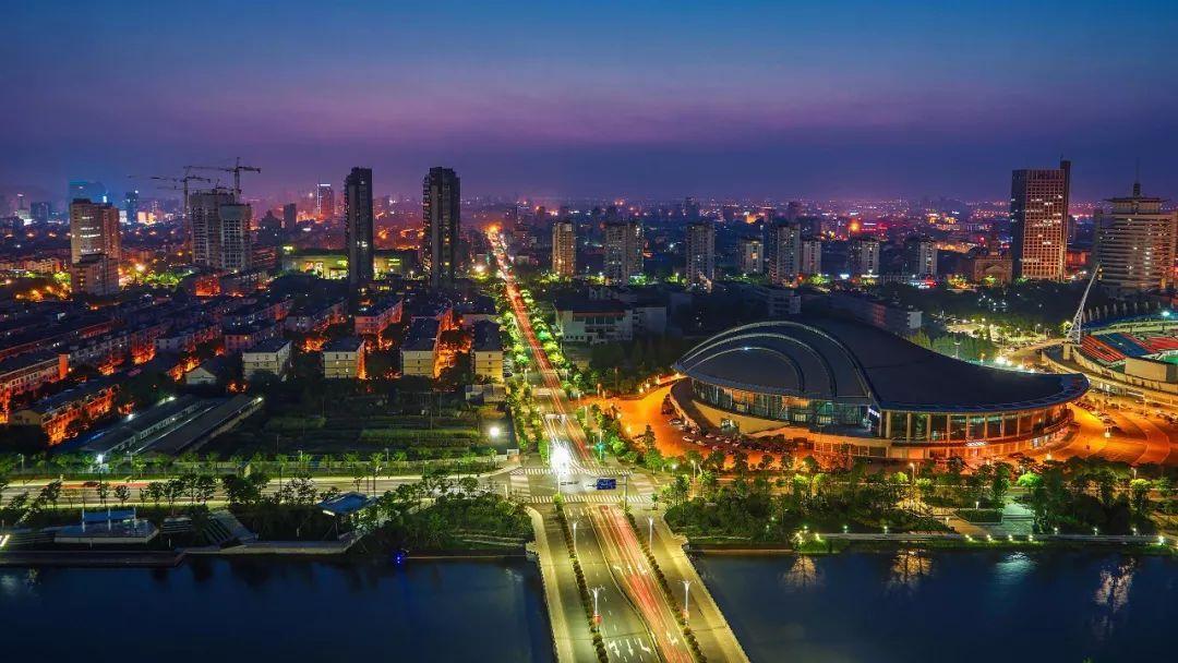 中民投旗下中民智达助力杭州智慧城市建设