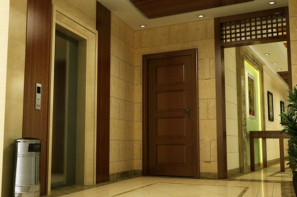 电梯钣金加工