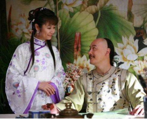 扒扒让人出戏的角色:叶童演许仙母亲,赵雅芝扮白素贞师父