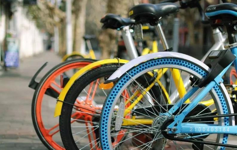 因为春天来了,所以共享单车就涨价了?