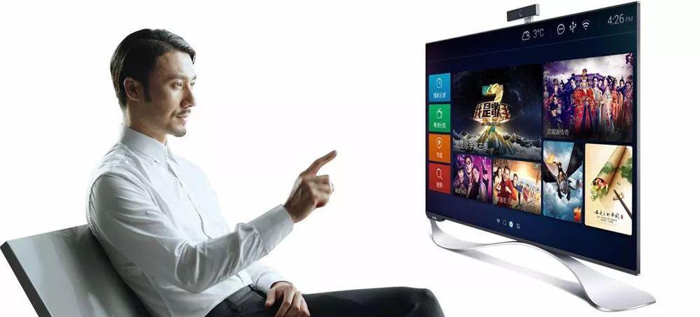 华为电视,补上IPTV的大屏终端缺口