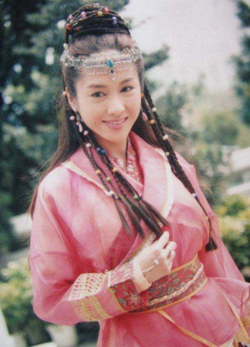 洪欣婚姻遇危机!扒扒跟她同期成名的香港女神之生存现状