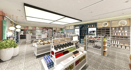 MUSEMAKER深圳龙华店盛大开业,创新多元化购物体验