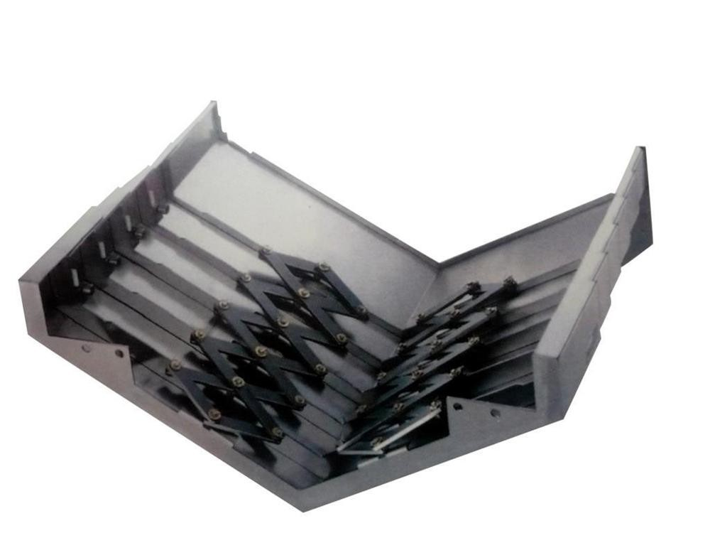 机床罩壳钣金加工