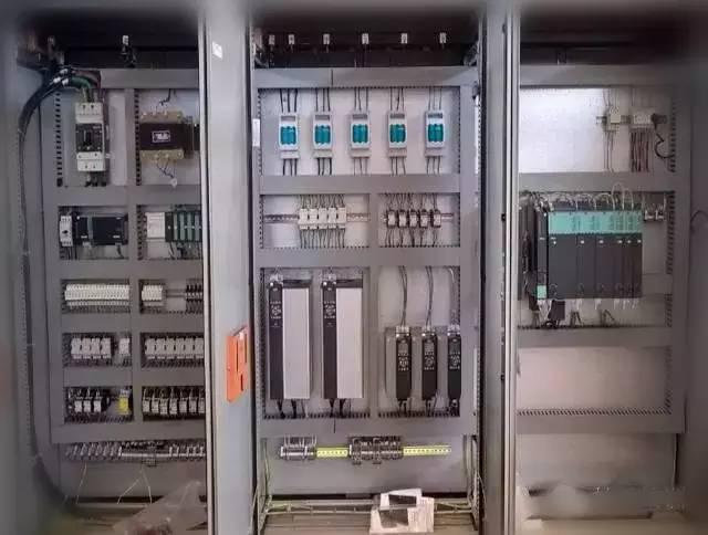 常州电器柜制作
