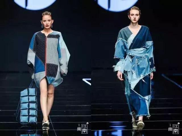 """相约520!曾在江南国际时装周上亮相的女装品牌入选""""中国服装成长型品牌""""啦!"""