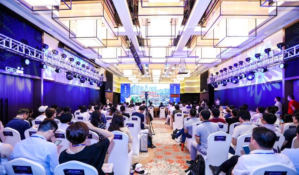 东路演2019京东·滁州特色产业项目路演交流会在京举办