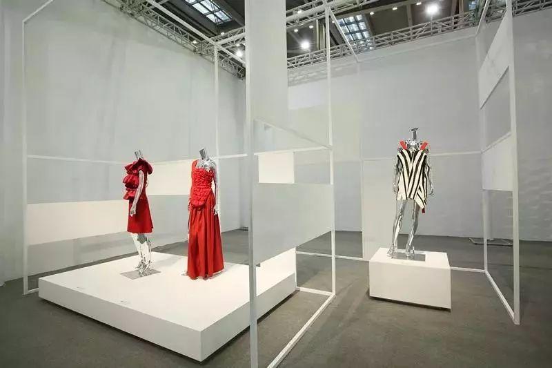 现金网排名-剧透丨Get时尚新风向的正确打开方式,不只是一个展这么简单!