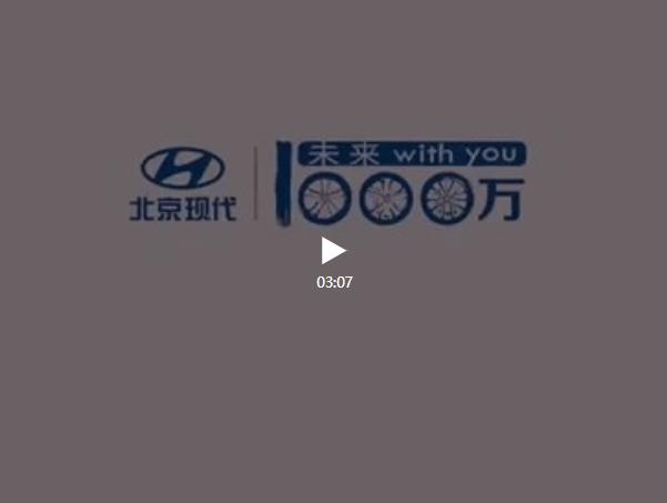 汽车行业北京现代丨投放Tencent广点通广告效果分析