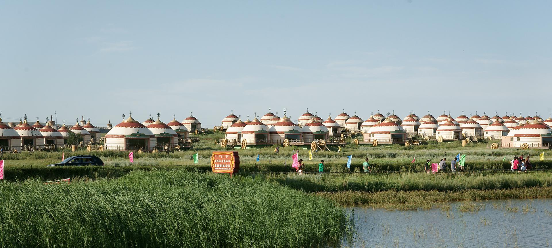 多彩内蒙古,亮丽风景线插图(5)