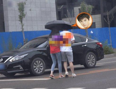 钱枫跟袁姗姗约饭还没成功,武艺却找到女朋友了,但不是沈月