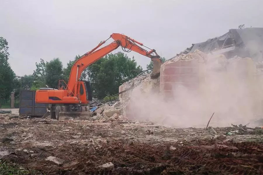 十多年了,终于说出了开挖机的苦!挖掘机这个行业我爱不起了……