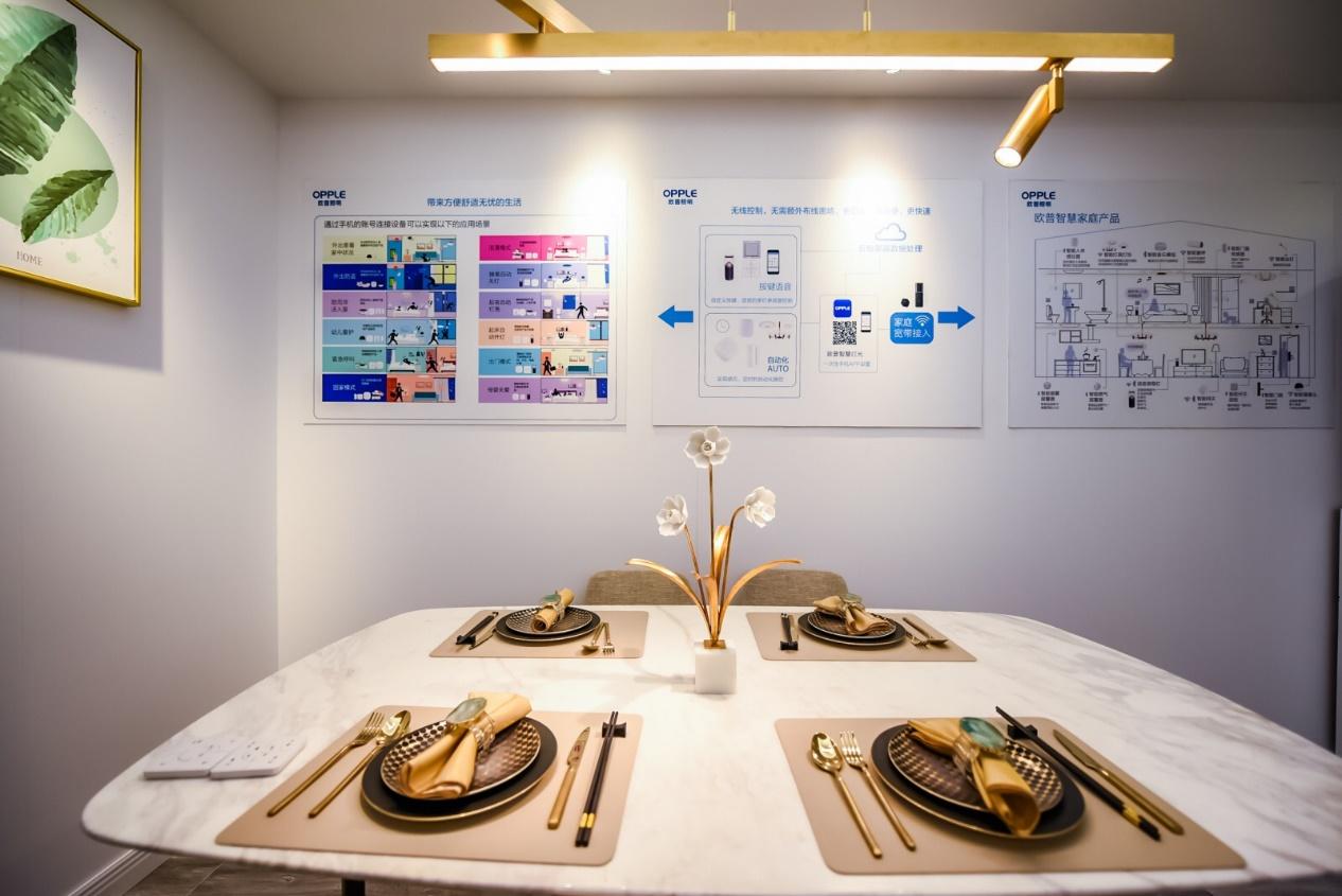 阿里巴巴、欧普照明联合发布智能家居照明白皮书:开启智能照明互联新时代