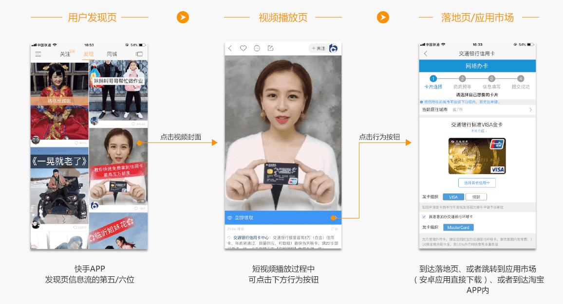 快手广告官方投放平台