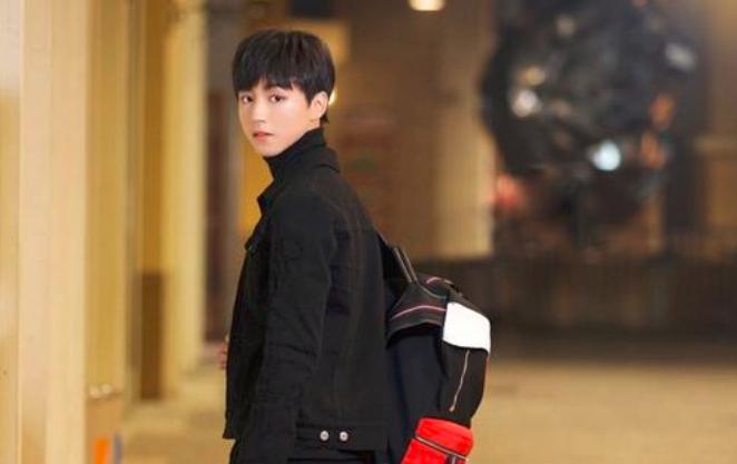 王俊凯《生长》:我一路披荆斩棘,只想成为你们的荣光