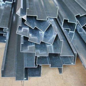 常州铝型材折弯加工