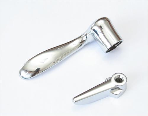 锌合金压铸模具厂
