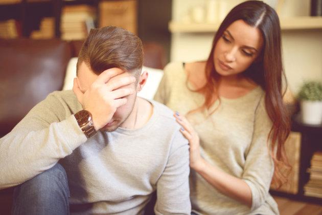 如何挽救婚姻,性能挽回男人的心吗?