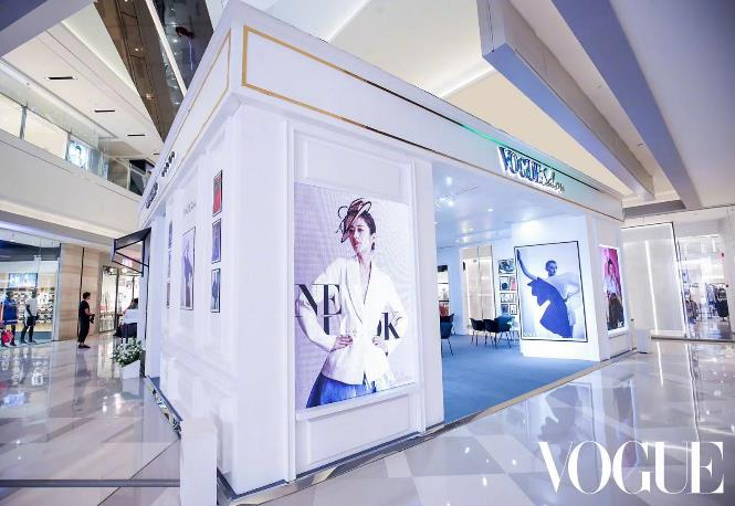 Vogue Salon城市探索之旅完美落幕