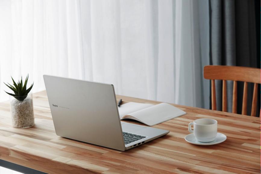 首批十代酷睿多彩轻薄本RedmiBook新品亮相,售价3999元起-瓦力评测