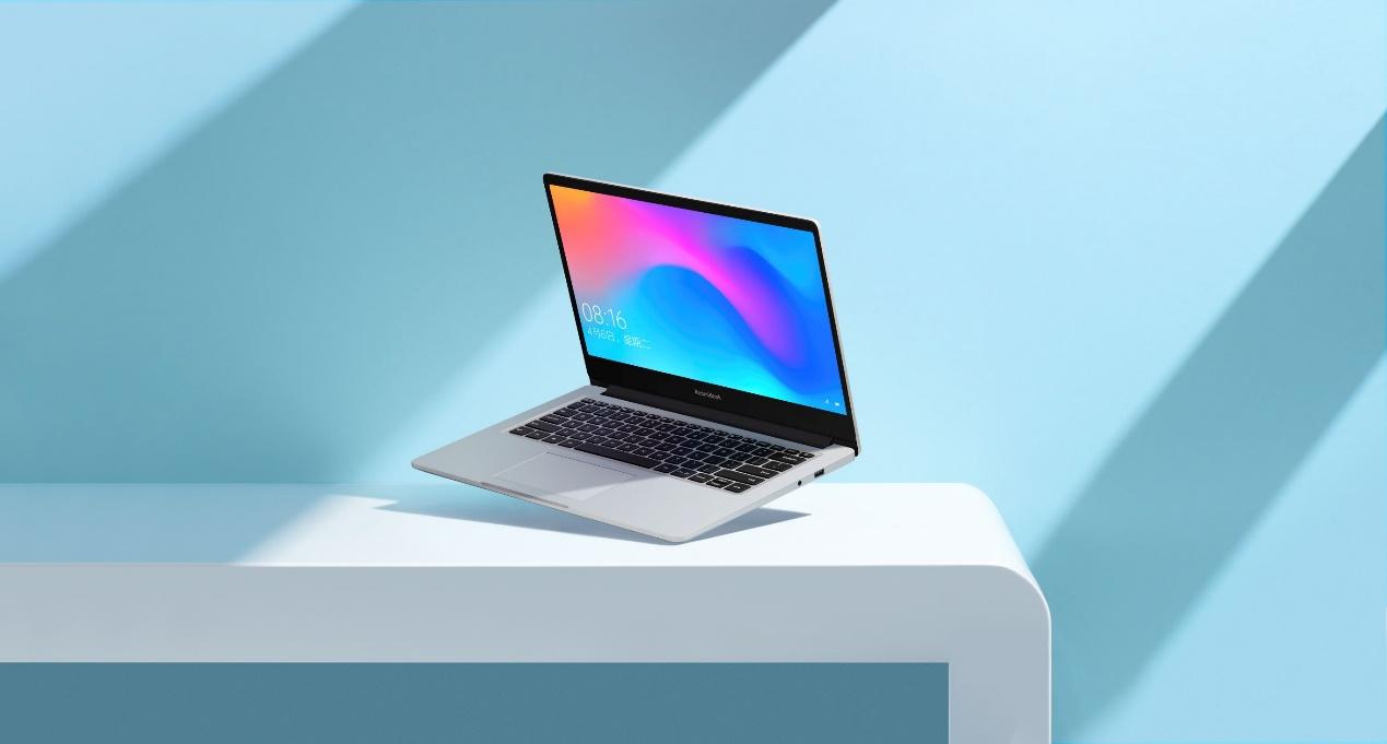 首批十代酷睿多彩轻薄本RedmiBook新品亮相,售价3999元起