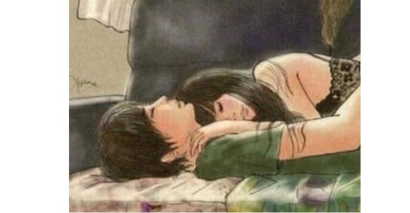 女生恋爱技巧:感情中没有安全感怎么办