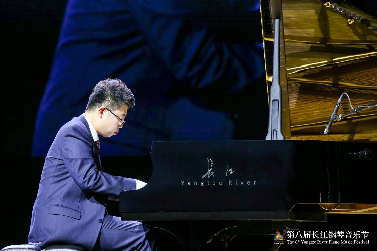 """长江钢琴音乐节联袂""""琴英""""音乐献礼教师节"""