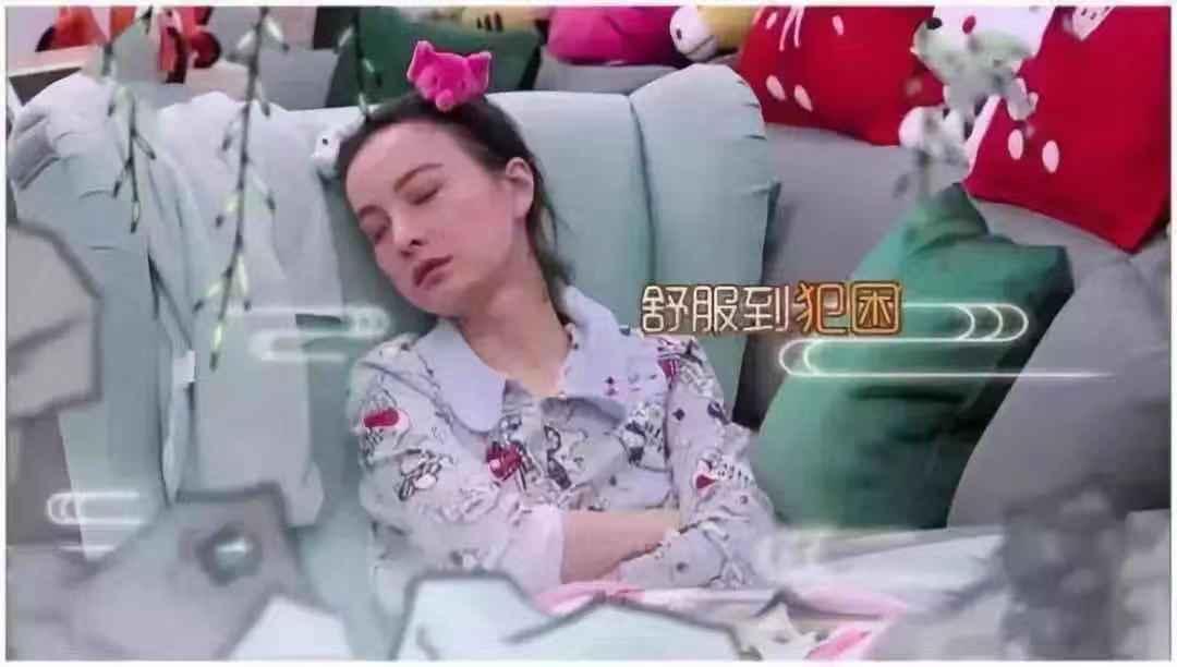 全能的吴昕,原来一直是被忽视的宝藏女孩