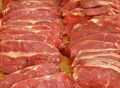 0000吨中央储备肉