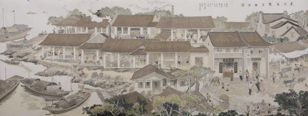 中国米酒看广东 低温慢酿的大师小作惊艳上市