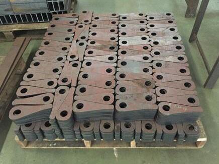 不锈钢常州板材剪板加工