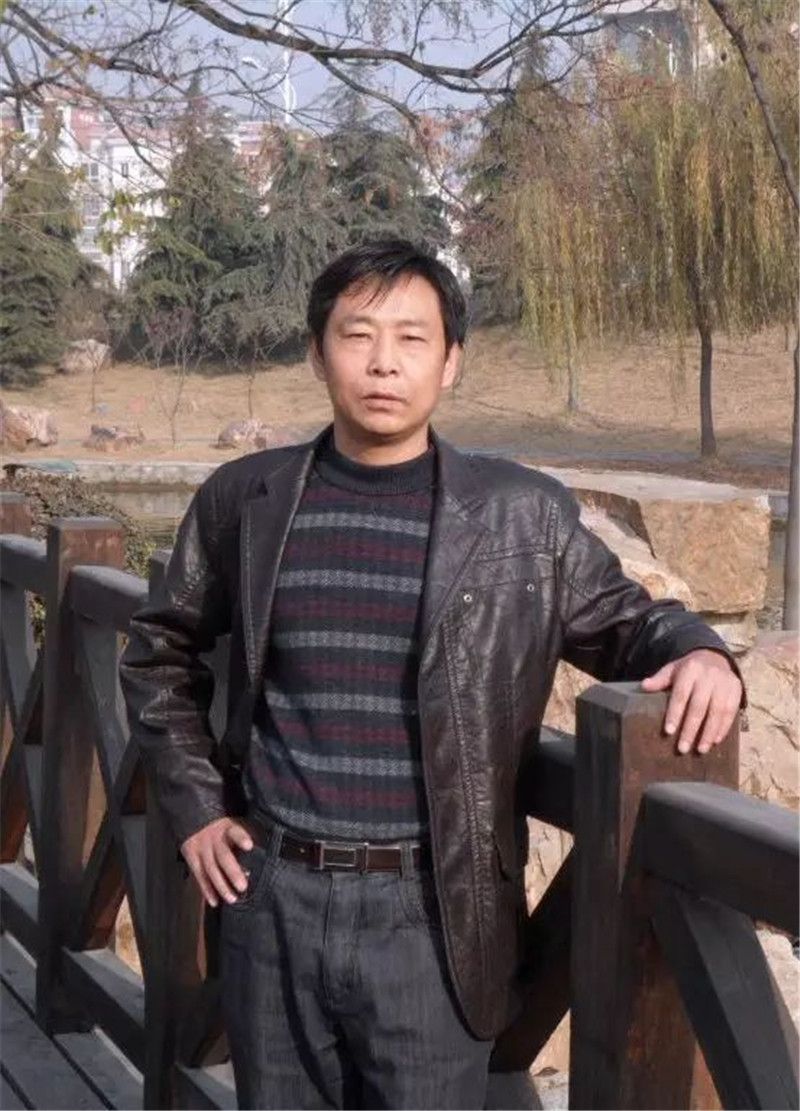 翰墨丹青:赏析画家郭在舟山水艺术