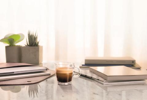 """Nespresso发布全新品牌中文名:浓遇咖啡 """"浓""""香留齿,""""遇""""意悠长"""