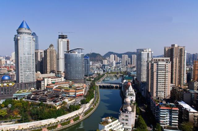 投资理财-新闻配图每个省的第二大城市是什么?今日新闻(1)