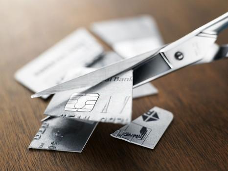 投资理财-新闻配图从首卡额度4千到单卡额度17万, 他是怎样做到的!今日新闻(3)