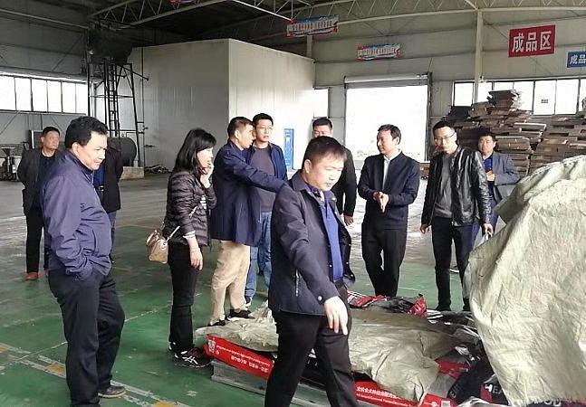基层兽医—镇平县配合国家农业农村部完成饲料质量安全抽查工作
